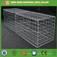 Hot Dipped Galvanized Gabion Box, Welded Gavion